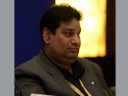 Commonwealth Games 2014 Who Is Rajeev Mehta