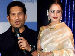 Sachin Rekha Missing Parliament Do Celebrities Deserve Bec