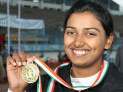Indian Women Archers Win Gold Men Silver At World Cup