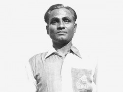 Recommendation To Confer Bharat Ratna On Dhyan Chand