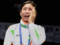 Sarita Devi Offered Unconditional Apology Says Aiba