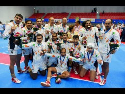 Asian Games 2014 India End 8th With Reduced Medal Tally From