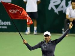 India Has Very Good Tradition Tennis Says Venus Williams