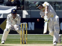 rd Test India Vs Australia Melbourne Day 1 Report Kl Rahul Debut