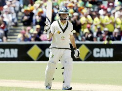 rd India Australia Test Day 4 Report Mcg