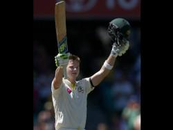 th Australia India Test Day 2 Report Sydney Steve Smith Ton