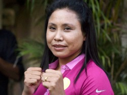 Sarita S Asiad Incident Brought Bad Name Country Milkha