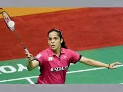 Pm Modi Congratulates Saina Nehwal On Becoming World No