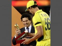 Australia S World Cup Hero Mitchell Starc Eyes Test Glory