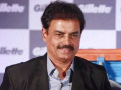 World Cup 2015 Dilip Vengsarkar Feels Team India Is A Club With Limited Entries