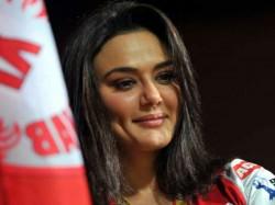 Ipl Doesn T Need Me Anymore Preity Zinta