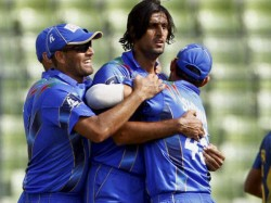 India Host Home Matches Afghanistan Cricket Team