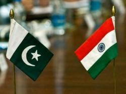 No Indo Pak Cricket Series Bjp Mp Asks Govt Not Hold Them Terrorists Roam Free