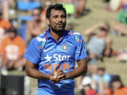 My Knee Swelling Got Worse During World Cup Shami