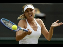 Nike Suspends Ties With Maria Sharapova After Failed Doping Test