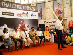 Inaugural Edition Bengaluru 10k Challenge On July