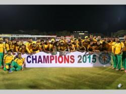 Bijapur Bulls Crowned Kpl 2015 Champions Beat Hubli Tigers In Final Mysuru