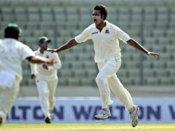 Domestic Violence Police To Question Bangladesh Cricketer Shahadat