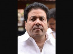 Rajeev Shukla Condemns Attack On Bcci Office By Shiv Sena Workers