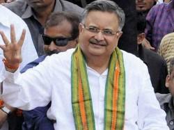 Chhattisgarh Name International Hockey Stadium After Sardar Patel