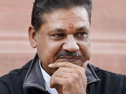 Kirti Demands Cbi Probe Drags Congress Leaders Ddca Row