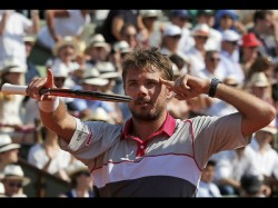 Wawrinka Wants To Take Winning Momentum Into