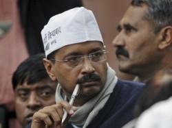 Ddca File Defamation Case Against Kejriwal Azad
