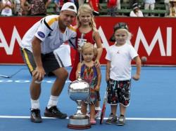 Australian Open Lleyton Hewitt Bids Emotional Farewell Tennis