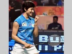 Badminton Star Ashwini Ponnappa Weds Model Karan Medappa