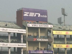 Ddca Must Comply With Safety Norms To Host World T20 Match Hc
