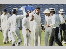 Ranji Trophy Final Dhawal Shines As Mumbai Dominate Opening Day