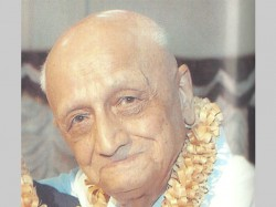 India S Oldest First Class Cricketer Bk Garudachar Dies Aged