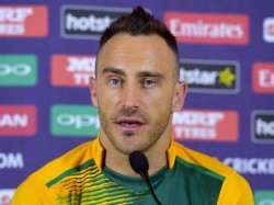 Boxing Day Test South Africa S Du Plessis Miss Four Day Tes