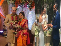 Robin Uthappa Dhawal Kulkarni Marriage Cricketers