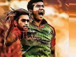 Video When India Replied Bangladesh On Dhoni Severed Head Controversy