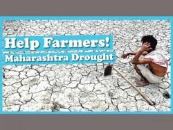 Netizens Plea Bcci Will Drought Hit Farmers Be Rescued