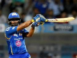 Ipl Mumbai Beat Punjab By 25 Runs For Third Win