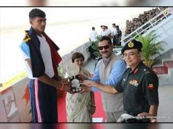 Rower Dattu Bhokanal Qualifies Rio Olympics