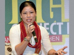 I Was Caught Surprise At Rajya Sabha Nomination Mary Kom