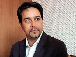 Anurag Thakur Proposes 10 Years Jail Term Fixers Pvt Bill