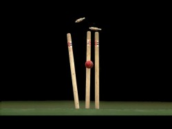Up Cricketer Gives Poison Laced Cold Drink To Umpire Sister