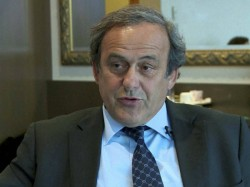 Michel Platini Quits As Uefa Chief After Ban Appeal Fails