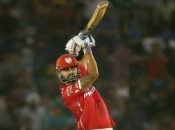 Ipl 9 Axar Patel S Hat Trick Murali Vijay Help Punjab Bag Second Win