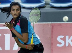 Olympic Medal Will Be Bigger Than Wc Medals Pv Sindhu