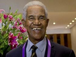 Garfield Sobers Leads Lord S Tribute Muhammad Ali