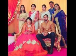 Here S How Romantic Guy Ishant Sharma Proposed Lady Love Pratima Singh