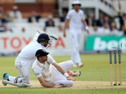 Lord S Test Chris Woakes Sparks Sri Lanka Collapse England