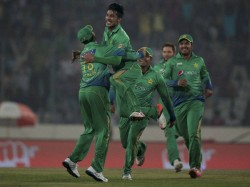 Mohammad Aamir Named Pakistan Test Team England