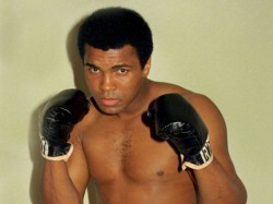 Boxing Legend Muhammad Ali To Be Laid To Rest