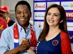 Nita Ambani Nominated International Olympic Committee India Reliance